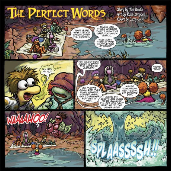 Fraggle-Rock-Vol.-2-#2-Preview_PG5