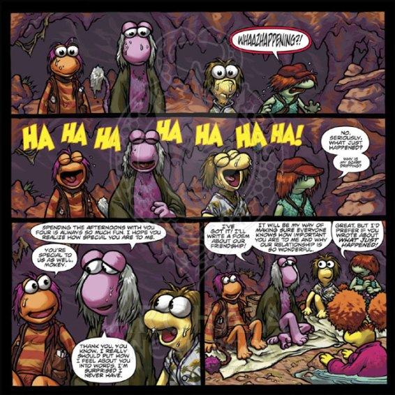 Fraggle-Rock-Vol.-2-#2-Preview_PG6