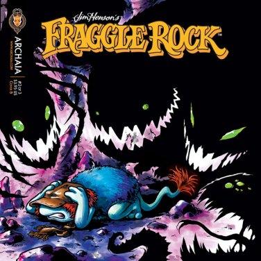 Fraggle-Rock-v2-002-Cover-B