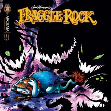 Fraggle-Rock-v2-002-Cover-B