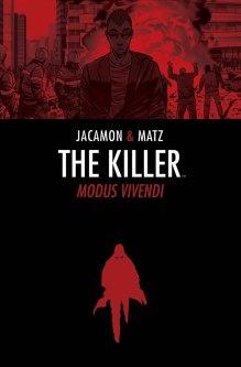 The-Killer-MV-HC-Cover