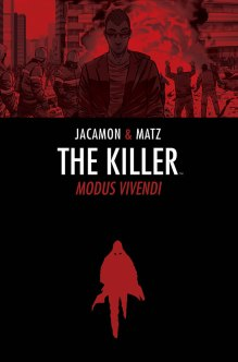 The-Killer-MV-HC-Cover