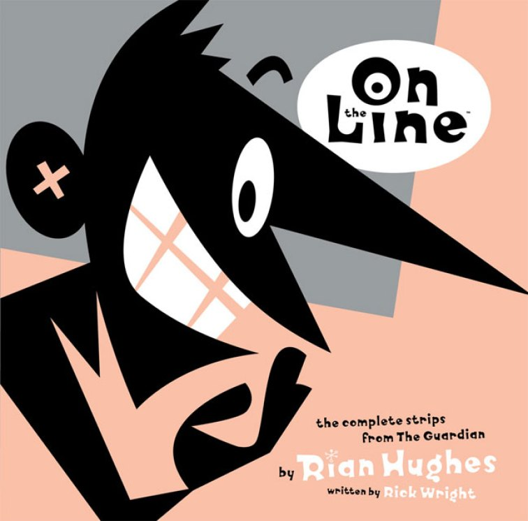 ontheline_cover