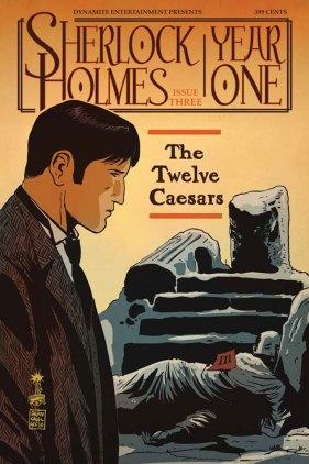 HolmesYearOne03-Cov-FRANCA