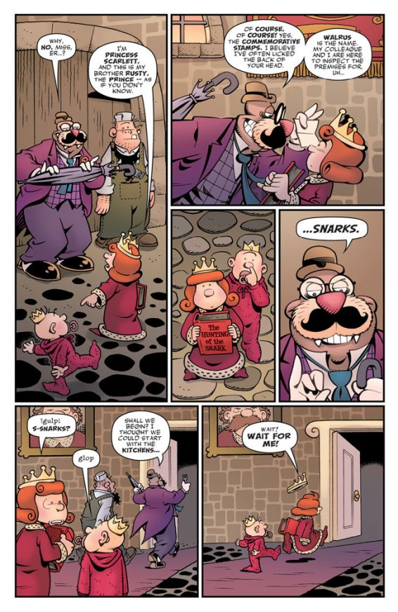 Snarked_0_Preview_Page_4