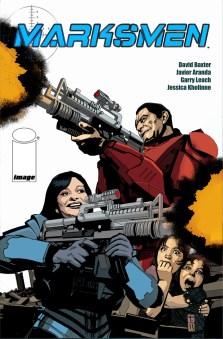 Marksmen#2_Cover