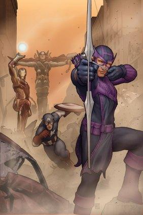 AvengersSolo_1_Cover