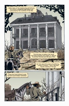 SIXTH GUN #15 PREVIEW PG 4