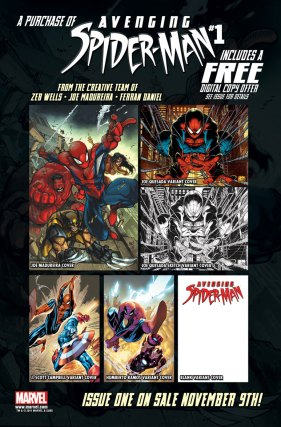 AvengingSpiderMan_1_Promo