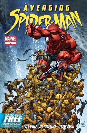 AvengingSpiderMan_2_Cover