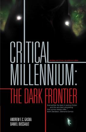 Critical Millennium Hardcover