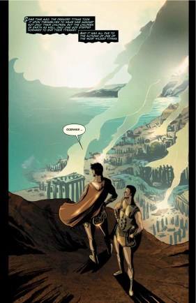 Immortals G&H Preview PG3_Gallaher-Colden