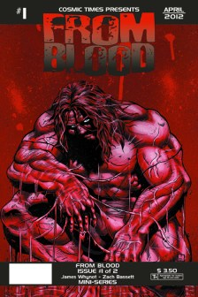 From_Blood_Issue_1_Regular_Cover