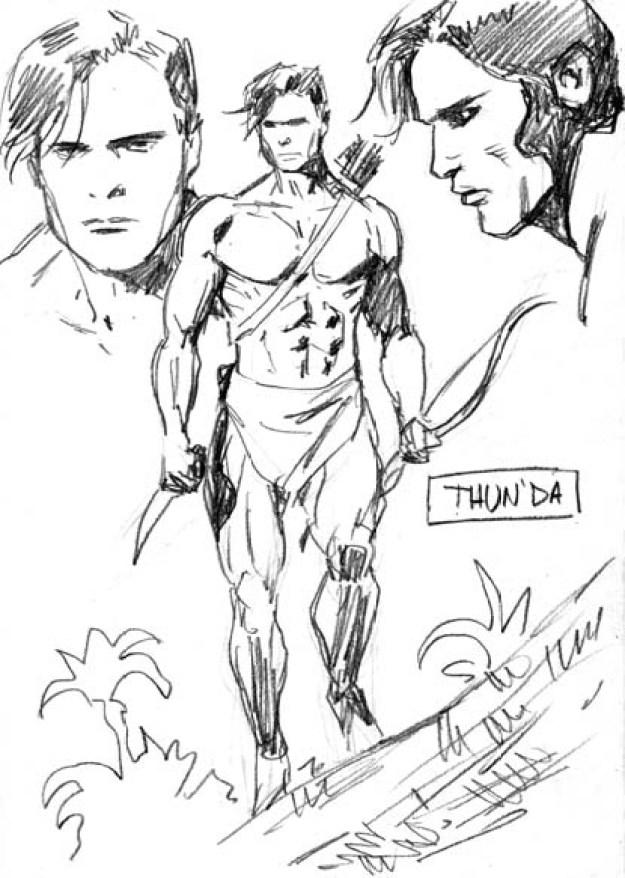 Thunda-1