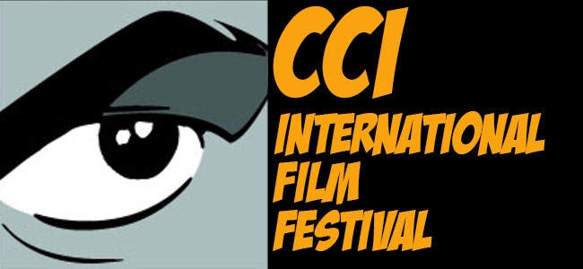 Comic Con International International Film Festival