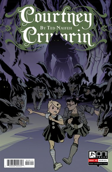 Courtney-Crumrin-#3-Cover