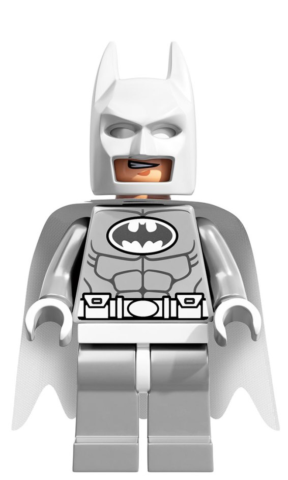 1to1_Batman
