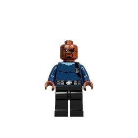 Nick-Fury