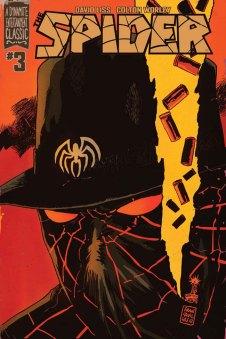 Spider03-Cov-Francavilla
