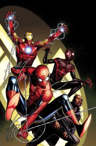 SpiderMen_5_Cover