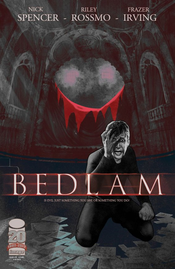 Bedlam-#1