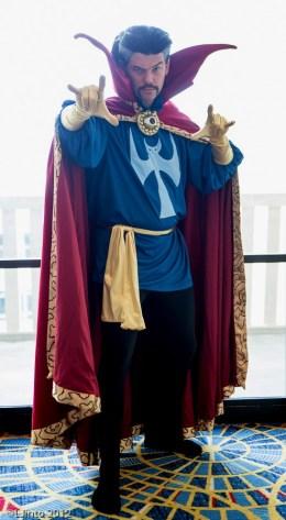 Dr. Strange 4 photo by LJinto