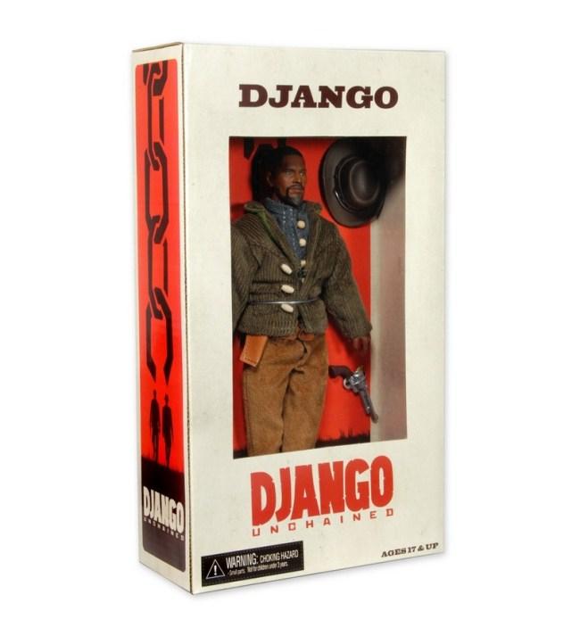 Django Figures-Django