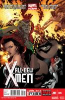 All New X-Men_5_cover