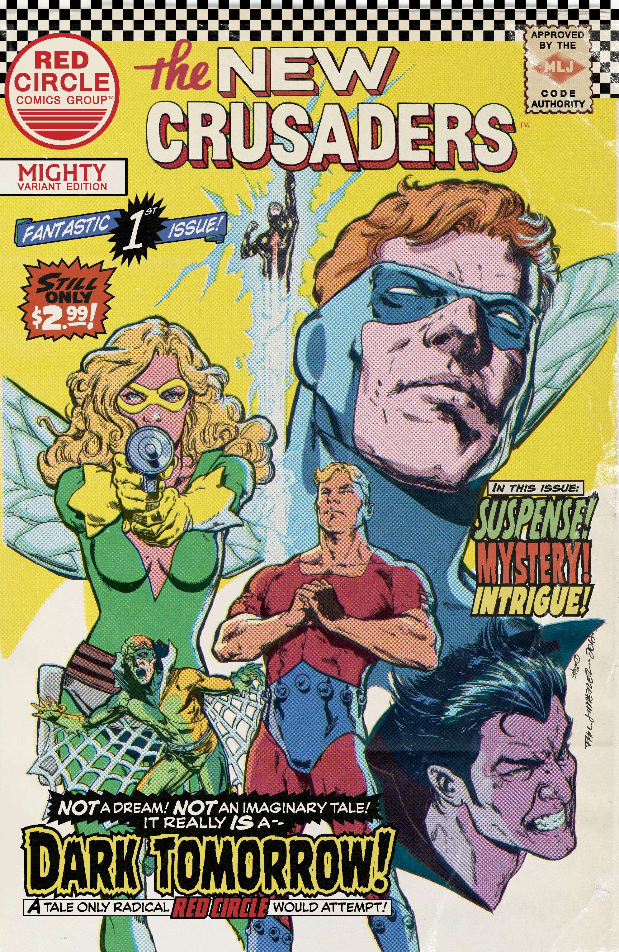 Archie comics archie comics sneak peek of the week major spoilers - Newcrusdtretrovar 1