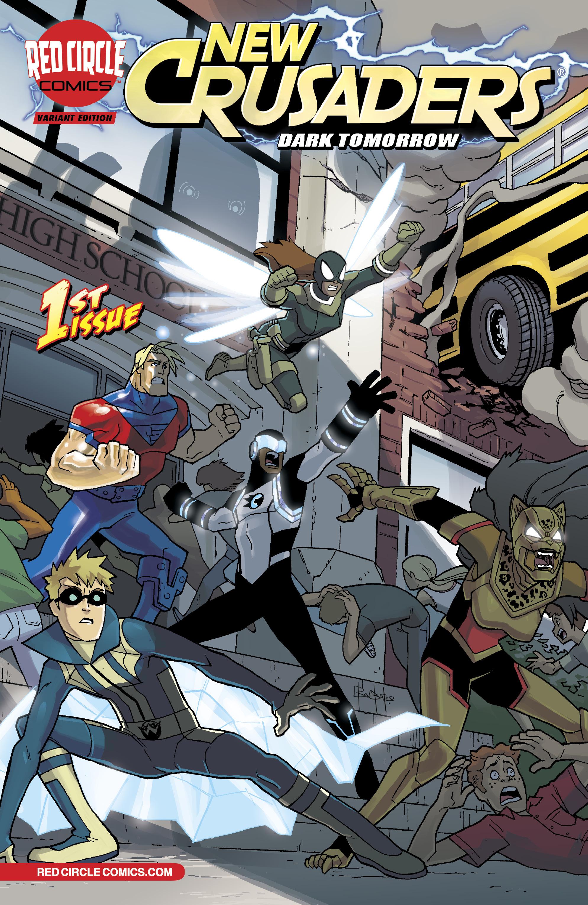 Archie comics archie comics sneak peek of the week major spoilers - Newcrusadersdtvar 1