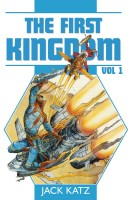 The First Kingdom vol 1