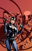 Catwoman Annual 1