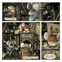 Mouse Guard Black Axe 6 Preview-PG4