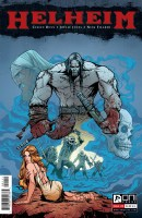 HELHEIM #1 COVER SOLICIT WEB