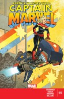 CaptainMarvel12Cover