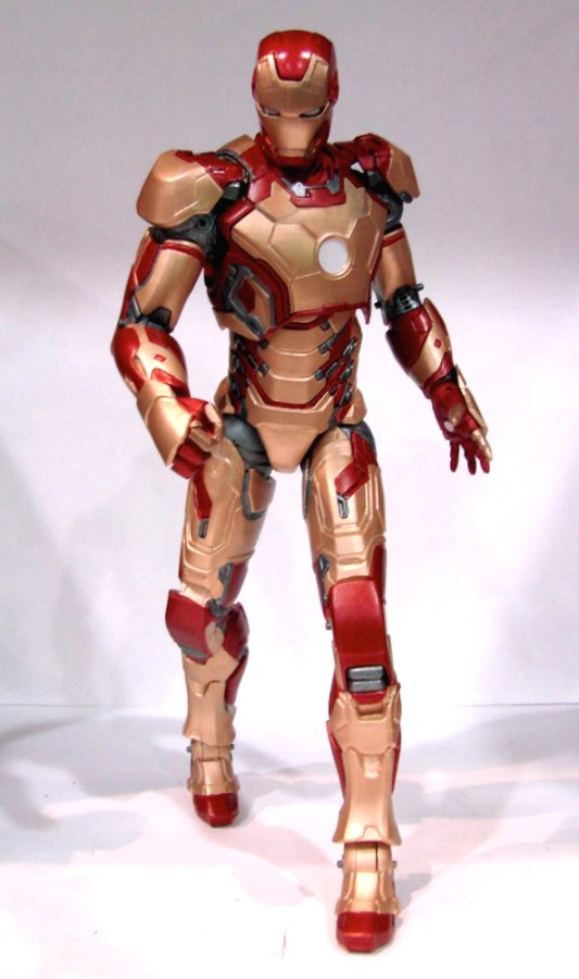 Mark42Walking