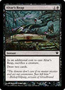 altar'sreap