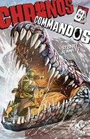 Chronos Commandos Dawn Patrol #4