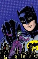 Batman'66 #03 Cover