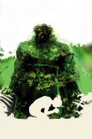 SwampThing21Cover