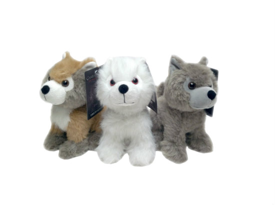 Factory-Entertainment-Game-of-Thrones-Direwolf-Cubs