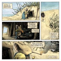 Mouse Guard V3 The Black Axe Preview-PG3
