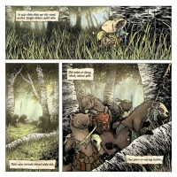 Mouse Guard V3 The Black Axe Preview-PG7