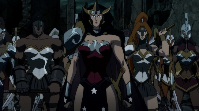 WonderWoman
