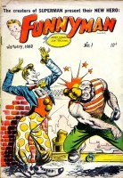 Funnyman1Cover