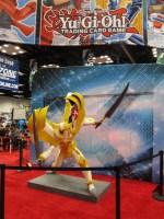 Look! A Yu Gi Oh!