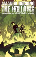 TheHollows07-Cover