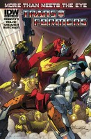 Transformers MTMTE_20_cover