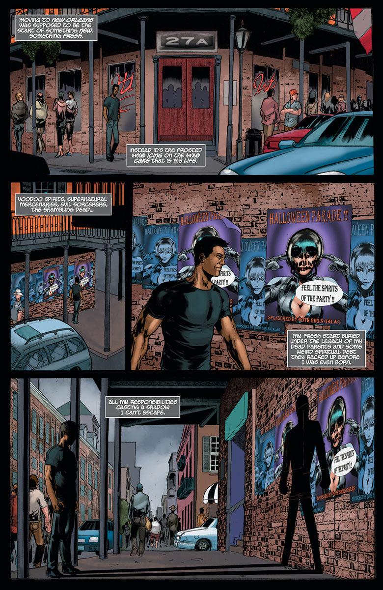 Archie comics archie comics sneak peek of the week major spoilers - Sm_011_001 Sm_011_002 Sm_011_003 Sm_011_004