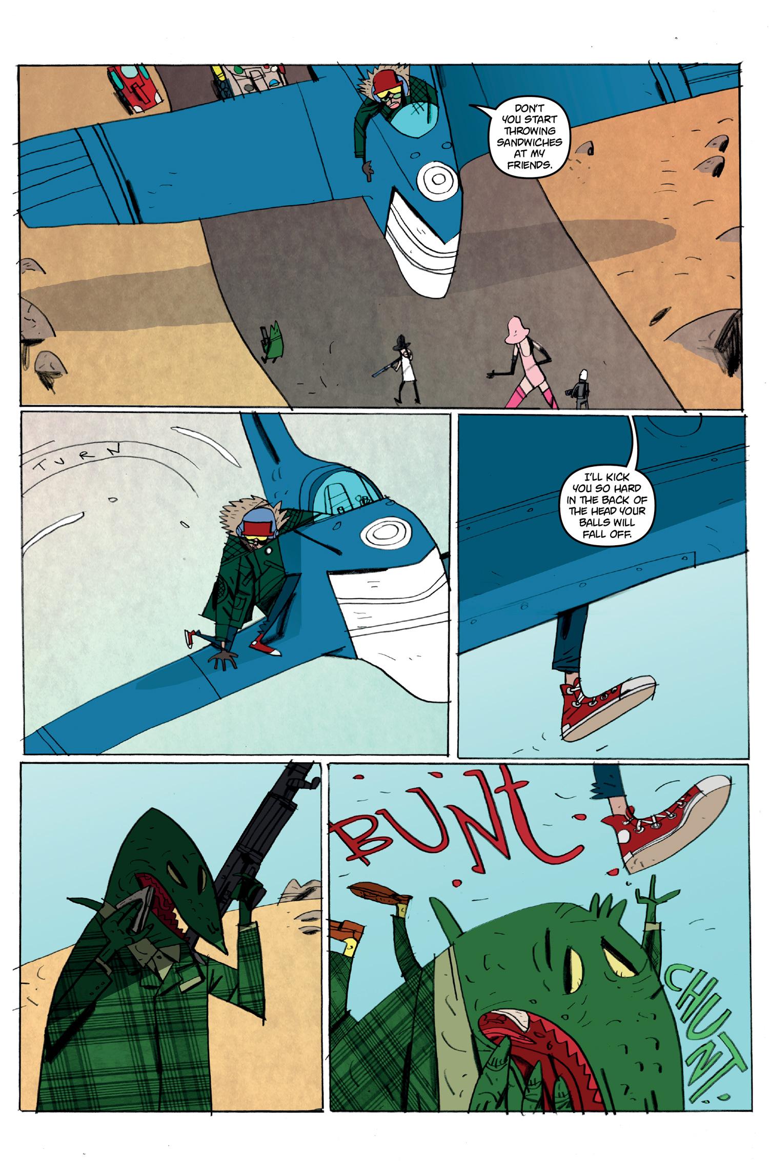 Archie comics archie comics sneak peek of the week major spoilers - Via Titan Comics
